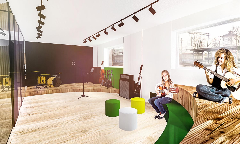 sala muzyczna 3